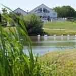 Silvestergolfen im Golfclub Donnerskirchen