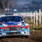 2. ARC Blaufränkischland Rallye 2021