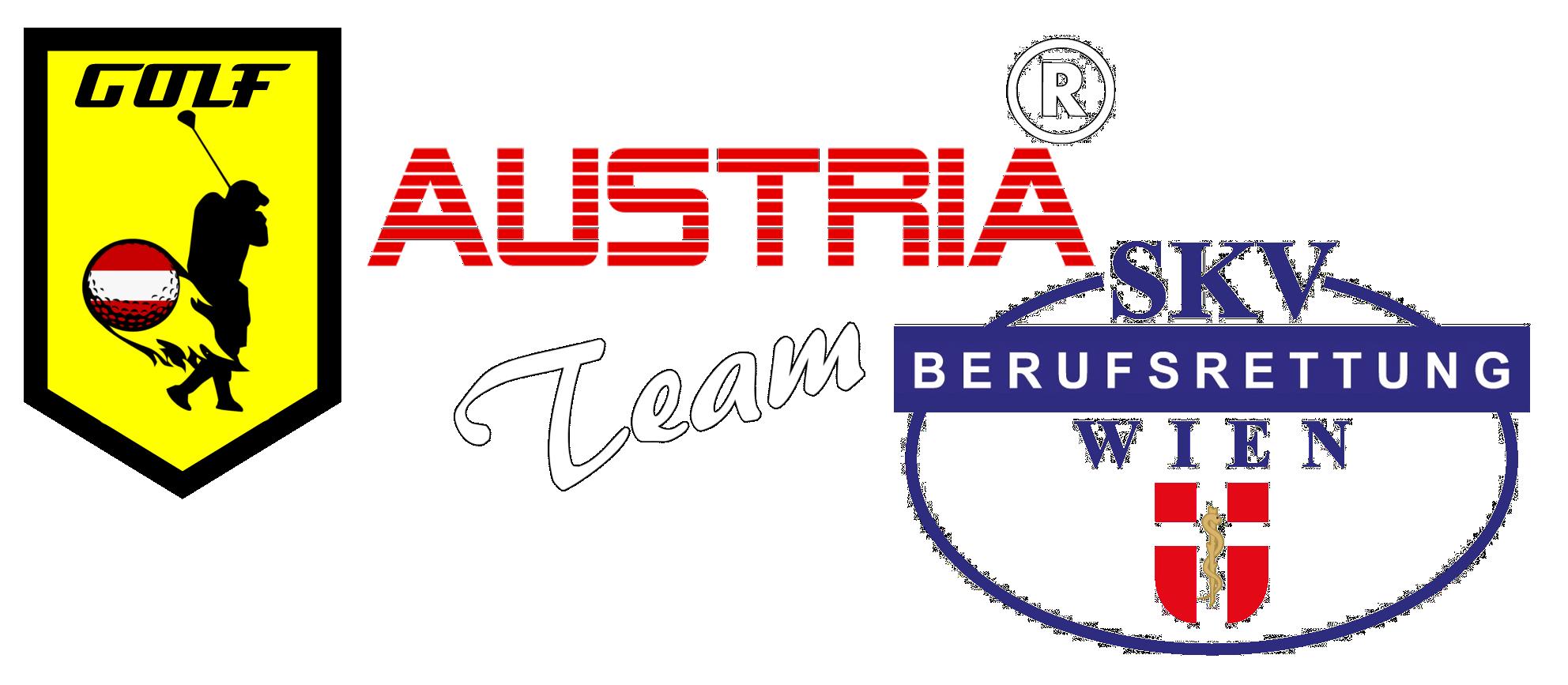 Golf AUSTRIA – Team®